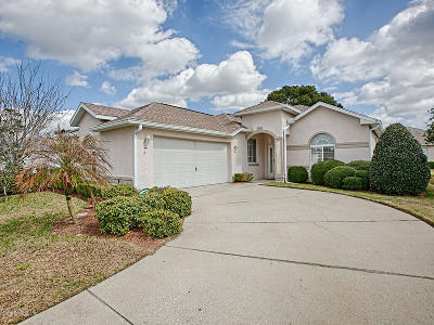 Ocala Single Family Home For Sale: 2419 NW 55th Avenue Road