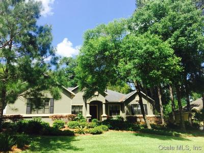 Ocala Single Family Home For Sale: 503 SE 41 Street