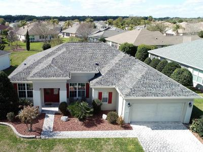 Summerfield Single Family Home For Sale: 13324 SE 91st Court Road