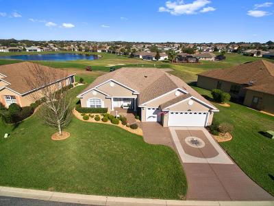 Summerfield Single Family Home Pending: 12462 SE 176th Loop Loop