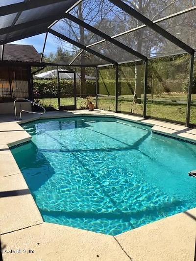 Ocala Single Family Home For Sale: 5998 SE 37th Avenue