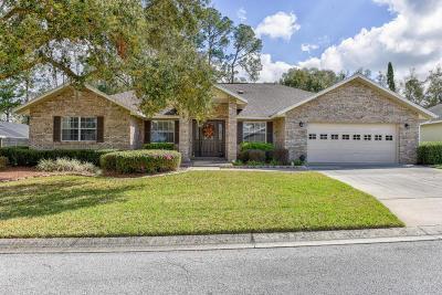 Ocala Single Family Home For Sale: 2907 SE 23rd Avenue