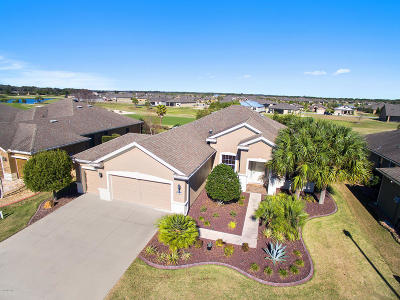 Ocala Single Family Home For Sale: 7015 SW 97th Terrace Road