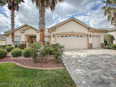 Spruce Creek Gc Single Family Home For Sale: 12744 SE 97th Terrace Road