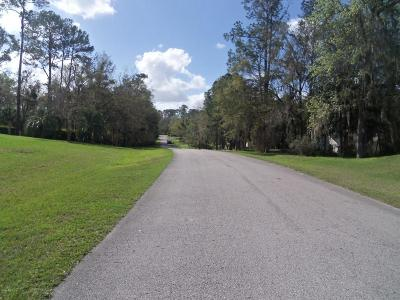 Ocala FL Residential Lots & Land For Sale: $79,900