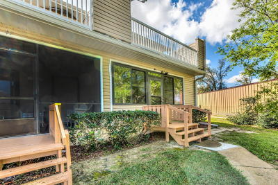 Summerfield Condo/Townhouse For Sale: 11001 SE Sunset Harbor Road #H46