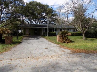 Ocala Single Family Home For Sale: 4708 NE 20th Court