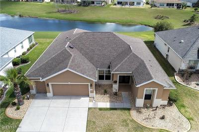 Spruce Creek Gc Single Family Home For Sale: 13253 SE 86th Circle