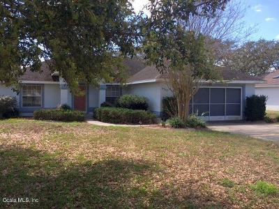Majestic Oaks Single Family Home For Sale: 5552 SW 87 Place