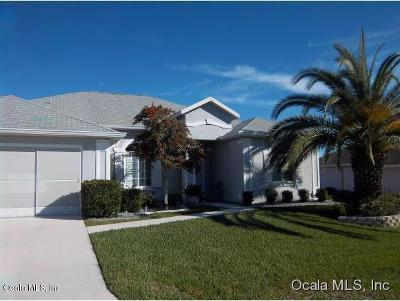 Ocala Single Family Home For Sale: 2293 NW 58 Terrace