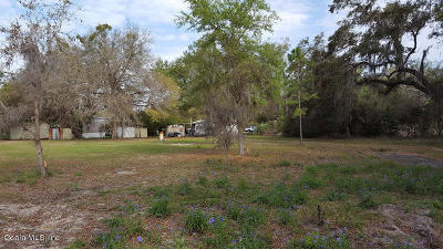 Summerfield Residential Lots & Land For Sale: 10495 SE 149th Lane