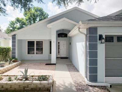Single Family Home For Sale: 9115 SW 94th Court