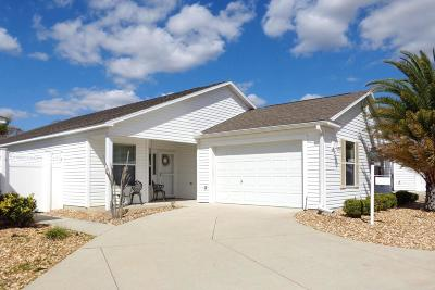 The Villages Single Family Home For Sale: 977 Eldra Loop