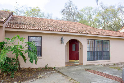 Ocala Single Family Home For Sale: 1826 SW 35th Avenue