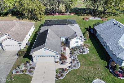 Stonecrest Single Family Home For Sale: 17269 SE 121st Avenue