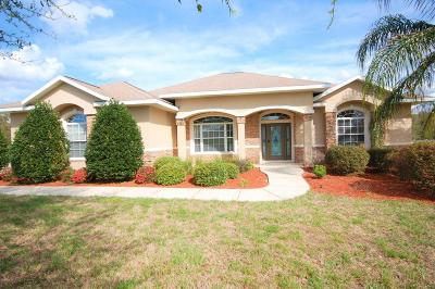 Ocala Single Family Home For Sale: 3877 SE 43rd Circle