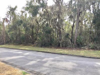 Ocala Residential Lots & Land For Sale: SE 33 Street