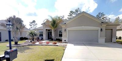 Spruce Creek Gc Single Family Home For Sale: 11848 SE 91 Circle