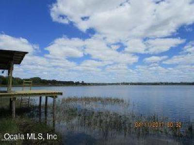 Belleview Residential Lots & Land For Sale: 11487 SE 92nd Court