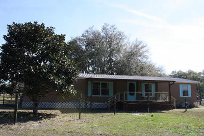Ocala Rental For Rent: 8205 NW 80th Ave