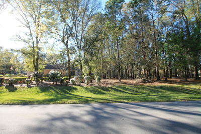 Rainbow Spgs Cc Residential Lots & Land For Sale: SW 196 Ave Road