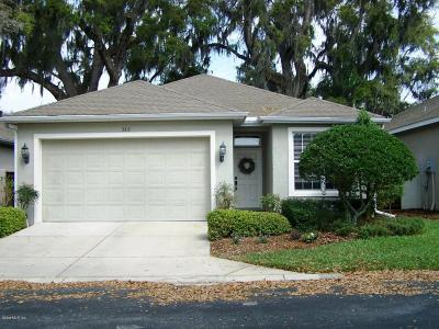 Single Family Home Sold: 3313 SW 38th Street