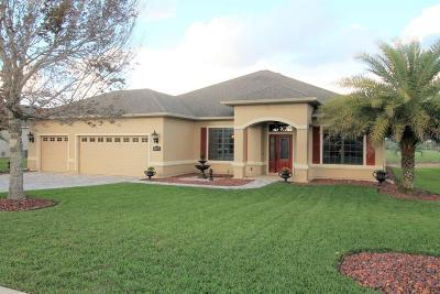 Ocala Single Family Home For Sale: 9079 SW 62nd Terrace Road