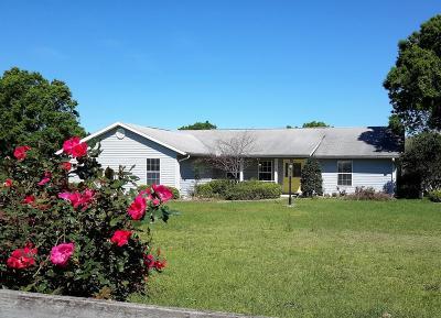 Ocala Farm For Sale: 9157 NW 63rd Street