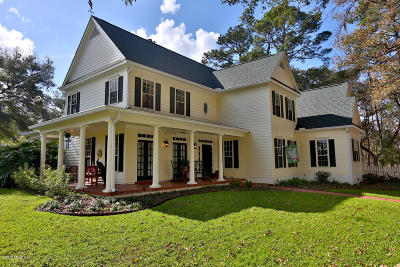 Ocala Farm For Sale: 10030 NW Highway 225a