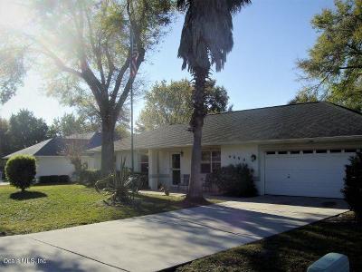 Quail Meadow Single Family Home For Sale: 4954 NW 31 Street