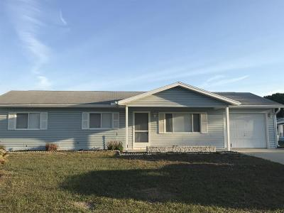 Summerfield Single Family Home Pending-Continue to Show: 10635 SE 176th Street