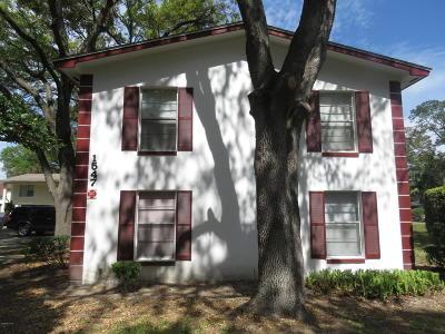 Ocala Condo/Townhouse For Sale: 1547 SE 27th Street #F