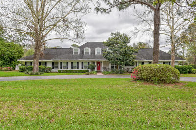 Ocala Single Family Home For Sale: 701 SE 48th Avenue