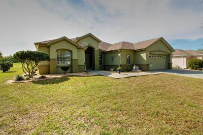 Spruce Creek Gc Single Family Home For Sale: 13500 SE 97th Terrace Road