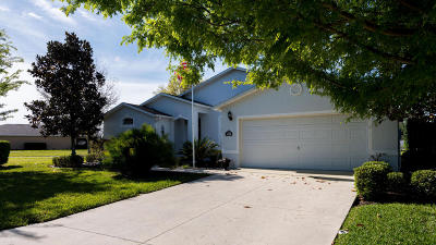 Single Family Home For Sale: 1638 SW 158th Lane