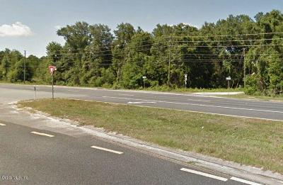Summereffield, Summerfield, Summerfield Fl, Summerfiled Residential Lots & Land For Sale: SE Hwy 441