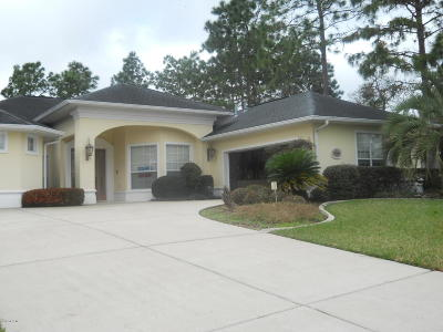 Ocala Single Family Home For Sale: 509 Lake Drive