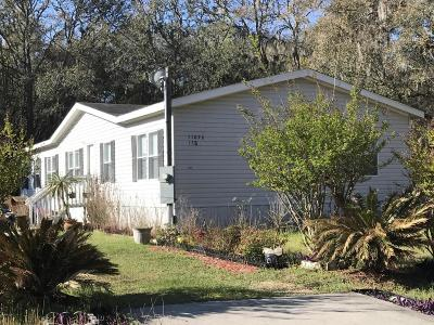 Mobile/Manufactured For Sale: 11076 SW 108th Street