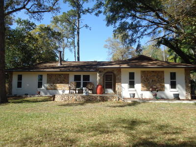 Belleview Single Family Home For Sale: 6133 SE 123rd Lane
