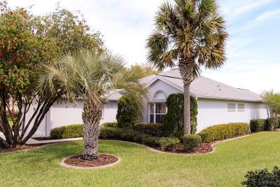 Ocala FL Single Family Home For Sale: $144,900