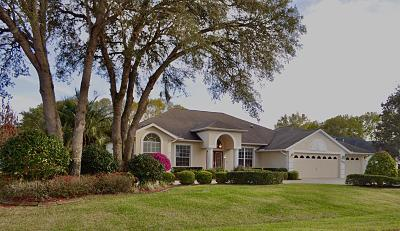 Dunnellon Single Family Home For Sale: 19694 SW 88th Loop