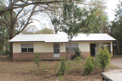 Ocala Single Family Home For Sale: 9491 SW 32nd Court