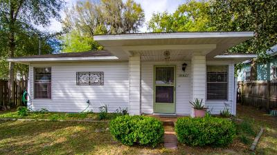 Dunnellon Single Family Home For Sale: 20627 Walnut Street