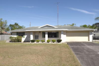Belleview Single Family Home For Sale: 10629 SE 51st Court