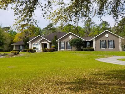 Ocala Single Family Home For Sale: 9290 SW 14th Avenue