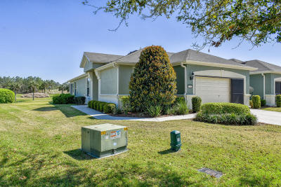 Ocala Condo/Townhouse For Sale: 6732 SW 91st Circle