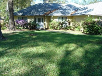 Indian Trails Single Family Home For Sale: 984 SE 56th Court