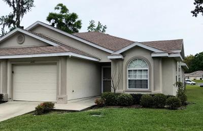 Ocala Single Family Home For Sale: 2331 SE 18th Circle