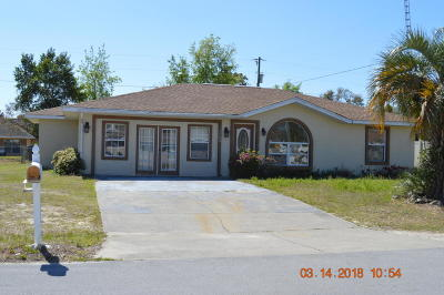 Ocala Single Family Home For Sale: 2900 SW 143rd Place Road