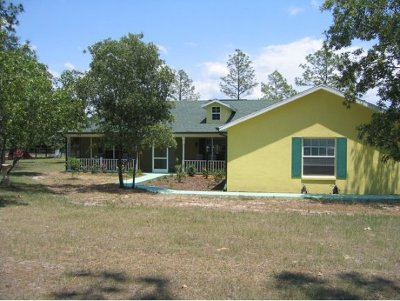 Dunnellon Farm For Sale: 13931 SE 85 Place
